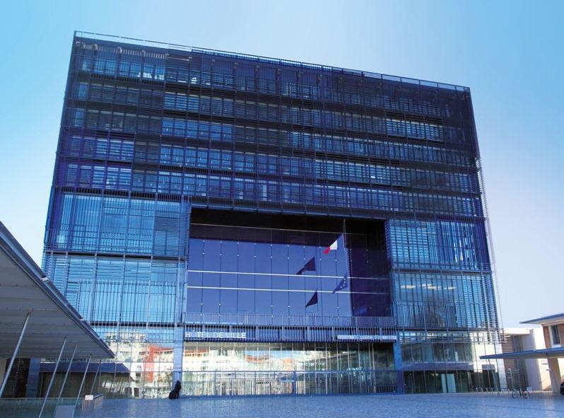 Vente montpellier nouvelle mairie port marianne t4 de 86m de standing 1 parking - Code postal port la nouvelle ...