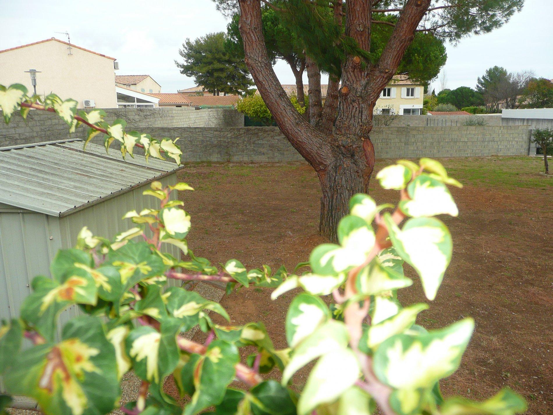 Vente Villa Perols Axe Immobilier